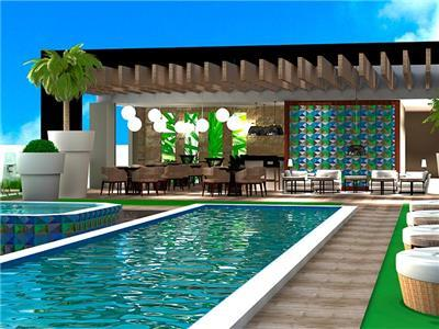 K Tower Boutique Hotel By Lucerna In Tijuana Mexico Booking