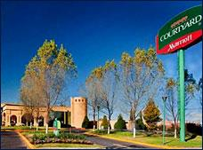 Courtyard by Marriott Toluca Aeropuerto