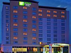 Holiday Inn Express Hotel and Suites Toronto Markham