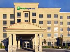 Holiday Inn Express Hotel and Suites Vaughan Southwest
