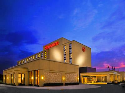Sheraton Toronto Airport Hotel And Conference Centre In Area Canada Booking