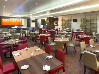Hotel real inn torre n for Restaurante azulejos