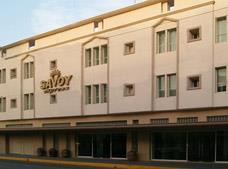Hotel Savoy Express Torreon
