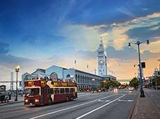 2-Day San Francisco Combo Tour