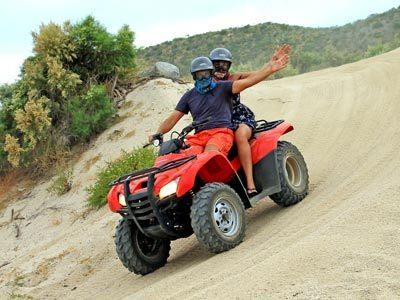 ATV Tour Migriño