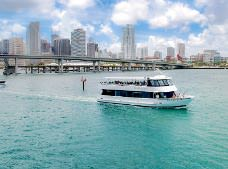Biscayne Bay Cruise Tour