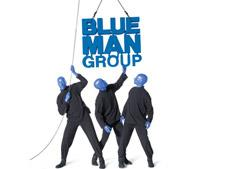 Blue Man Group Orlando