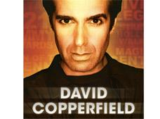 David Copperfield Show