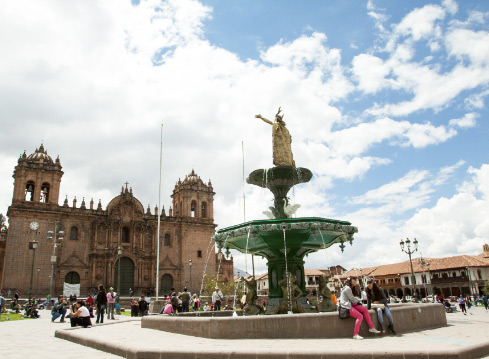 Cusco|Machu Picchu 3 Days  | PROMOTION 13 % DISCOUNT
