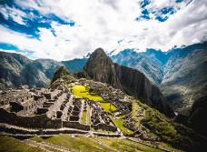 Cusco|Valle Sagrado|Machu Picchu Tour 5 Days