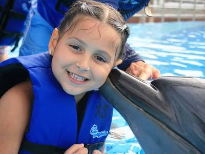 Dolphin Kids Cabo Dolphins Tour |15% OFF