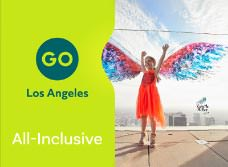 Go Los Angeles™ Card: Unlimited Entrance to Attractions