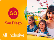 Go San Diego™ Card: Unlimited Entrance to Attractions |PROMO!