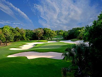 Tour Hard Rock Golf Club Riviera Maya