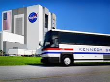Kennedy Space Center in Cape Canaveral Tour