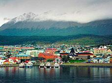 Ushuaia Tour and Transfer Package