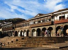 Sacsayhuaman Archeological Park and City Tour of Cusco
