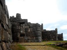 Sacsayhuaman Archaeological Park Tour