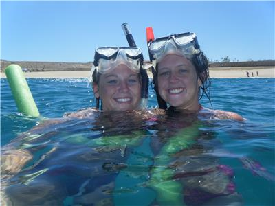 Tour Snorkel Cruise | Compartido