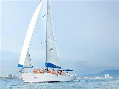 Tour Luxury Sunset Sailing | 10% Descuento