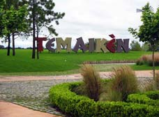 Temaiken Biopark Tour|SHOPPING TOUR FREE