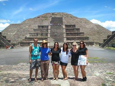 The Ultimate Teotihuacan Tour