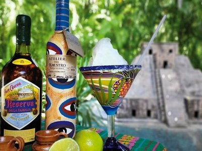 Tequila by Jose Cuervo Tour