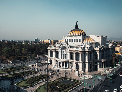 Mexico City Tour