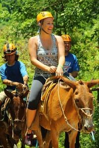 Mule Riding Tour | 20% Off