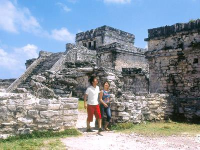 Tour Tulum & Xenses