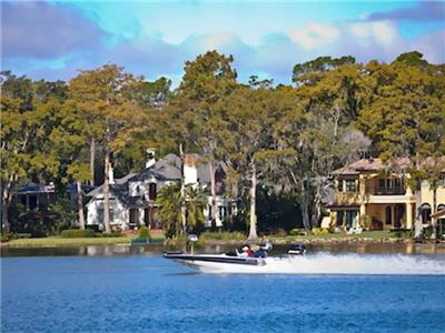 Wild Florida Adventure Package and Ultimate Adventure Package Tour