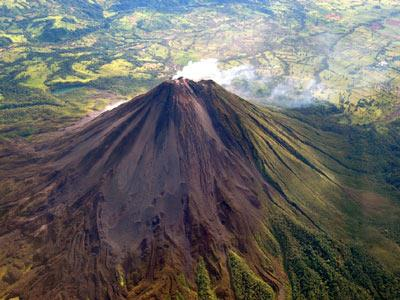 Arenal Volcano and Tabacon Tour