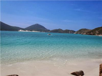 Tour Arraial do Cabo