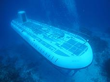 Tour Submarino Atlantis