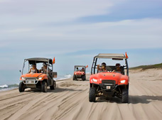 Off Road 4x4 Adventure Tour