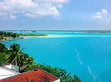 Bacalar Magic Town Tour
