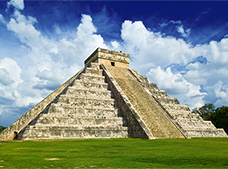 Be Maya Experience at Chichen Itza Tour