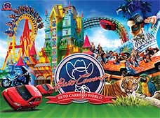 Beto Carrero World Tour (No Entrance)