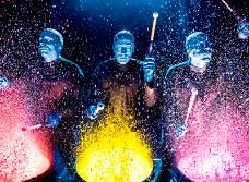 Blue Man Group Chicago