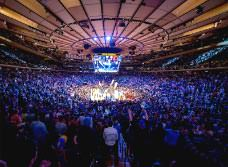 NBA New York Knicks Tickets