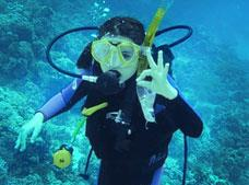 Scuba Diving in Huatulco Tour