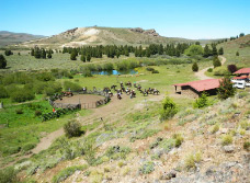 La Fragua Horseback Riding Tour