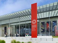 California Academy of Sciences Tour