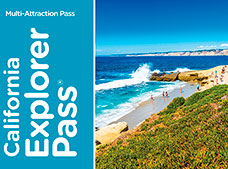 California Explorer Pass