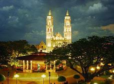 Campeche City Tour