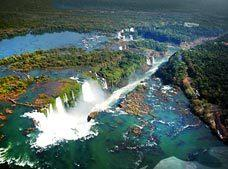 Argentina Waterfalls Tour