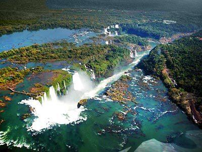 Tour Cataratas Argentinas