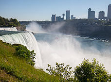 Niagara Falls and Outlet Shopping Tour