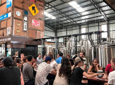 Ensenada Craft Beer Tour