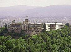 Chapultepec Castle and Anthropology Museum Tour